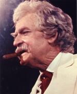 Mark Twain Tonight! 001
