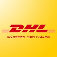 DHL NL - simply failing